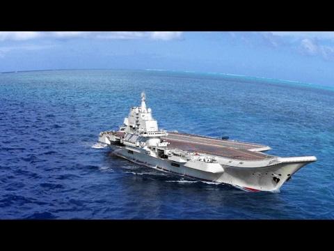 chinas new homemade aircraft carrier