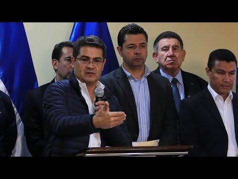 hernandez declared winner in honduras