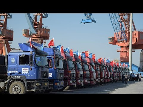 pakistan to officially launch cpec