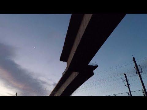 beijingzhangjiakou railway makes first big step