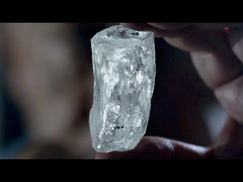 world's largest flawless diamond up