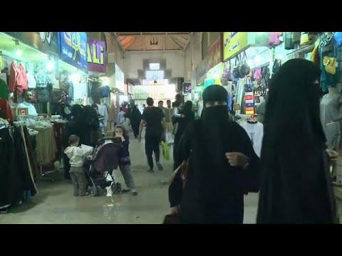 saudi arabia will allow women