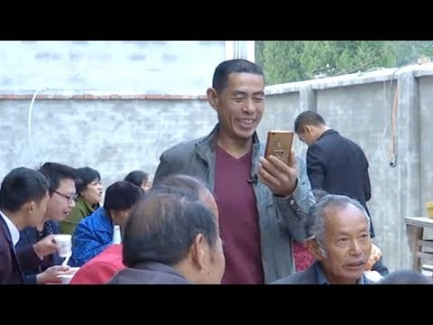 to internet change rural lives in china
