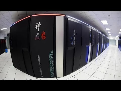 china's supercomputer dominates
