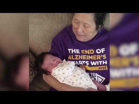 alzheimers grandma meeting granddaughter
