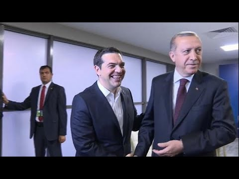 erdogan visit to greece seen as historic