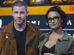 demi lovato and nick