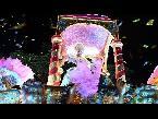 festival of lights adds color