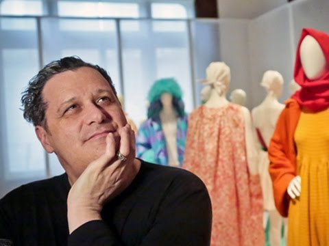 a midcareer reflection with isaac mizrahi