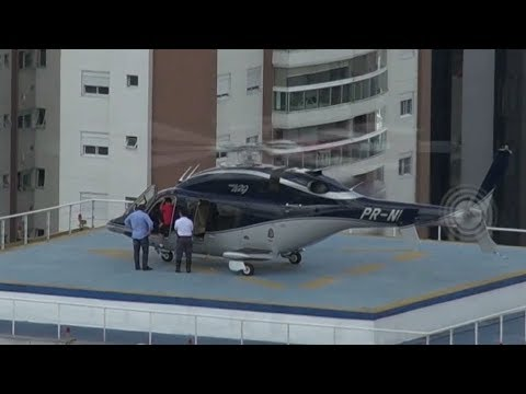 cabifly offers helicopter rides