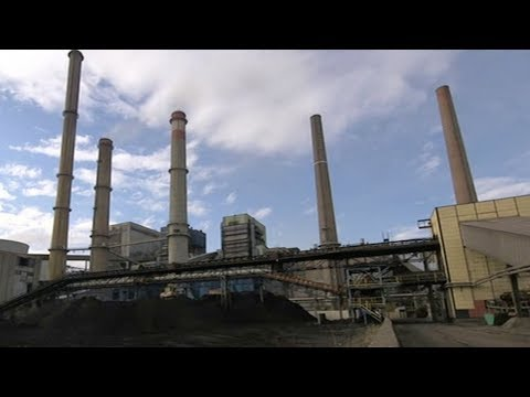 china support power plant construction