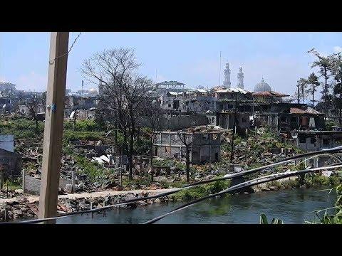 philippine government says threat