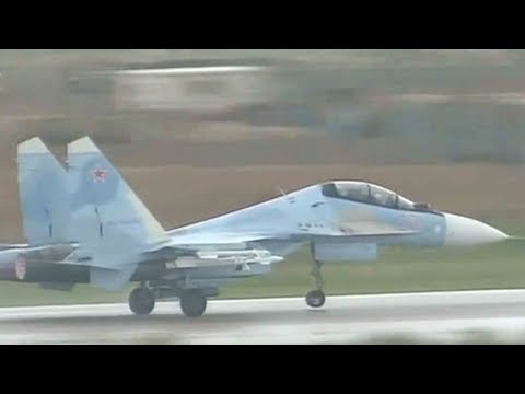 suspected russian jets kill over 20 civilians