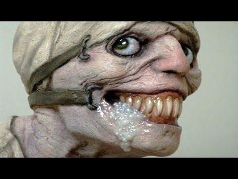 10 creepiest science experiments